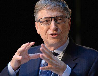 """Gates krytycznie o polityce """"otwartych drzwi"""". """"Niemcy nie mogą tego..."""