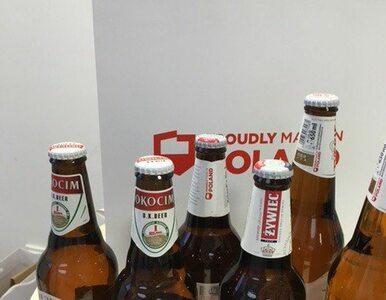 """Polskie piwa za granicą będą oznaczane logiem """"Proudly made in Poland"""""""