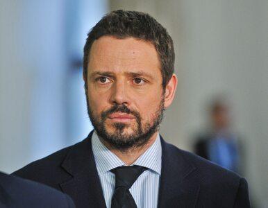 Trzaskowski: Premier Szydło przypuściła atak na KE