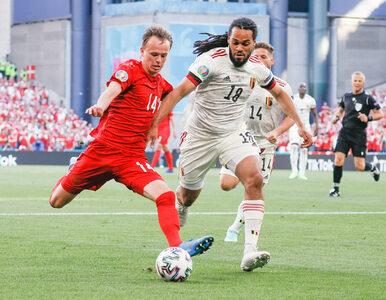 Euro 2020. Dania – Belgia. Kevin de Bruyne i spółka zdobywają kolejne...
