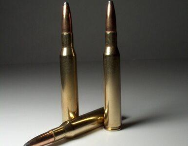 USA: smartfon uratował życie sprzedawcy - zatrzymał kulę