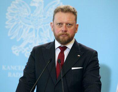 Koronawirus w Polsce. Minister zdrowia: Jest kolejny przypadek choroby