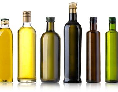 Nie tylko oliwa z oliwek! Oto 5 zdrowych olejów przydatnych w kuchni