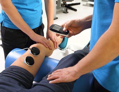 Fonoforeza: leczenie ultradźwiękami. Pomaga na bóle mięśni i stawów