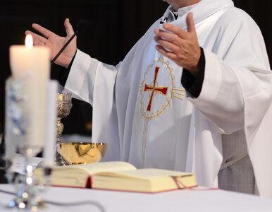 U księdza wykryto koronawirusa. Wcześniej odprawiał msze i udzielał komunii