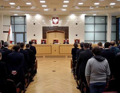 TK ogłasza werdykt ws. nowelizacji ustawy o Trybunale Konstytucyjnym...