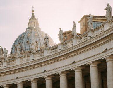 Szukali w Watykanie szczątków nastolatki. Odkryli tysiące kości