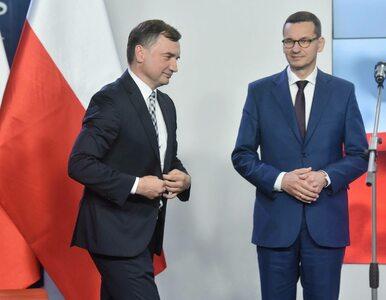 Ziobro wzywa Morawieckiego do weta unijnego budżetu. Onet dotarł do...