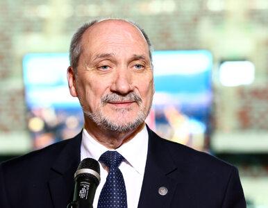 Macierewicz: Szczyt NATO ma szansę, aby przejść do historii