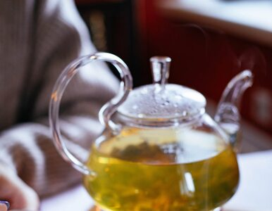 Ta mikstura na bazie miodu uchroni cię od jesiennych chorób. Pij na...