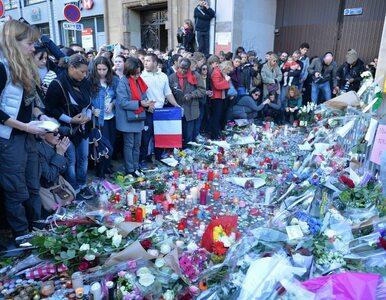 Kolejny zamachowiec z Paryża zidentyfikowany. Przed atakami podróżował...