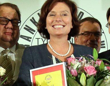 Kidawa-Błońska: bez komisji śledczej łatwiej wyjaśnimy sprawę Amber Gold