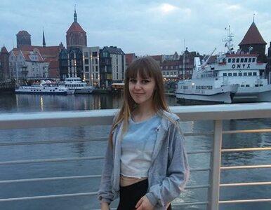 Gdańsk: Zaginęła 14-latka. Policja publikuje zdjęcia dziewczyny