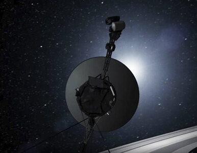 NASA: sonda Voyager 1 opuściła Układ Słoneczny