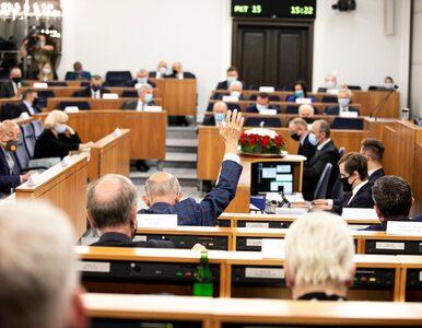 Senat walczy o przywrócenie handlu w niedziele na czas pandemii