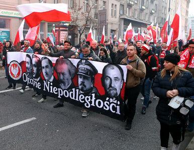 """Tegoroczny Marsz Niepodległości w innej formie. """"Odcinamy się od próby..."""