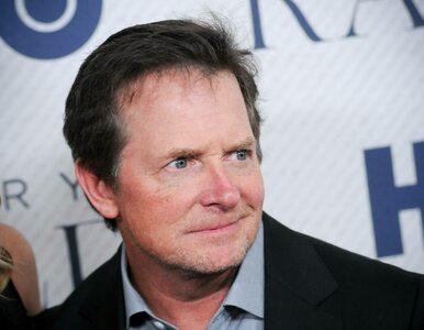 """Michael J. Fox z """"Powrotu do przyszłości"""" o """"najmroczniejszym momencie"""":..."""