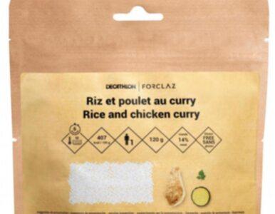 Kolejne ostrzeżenie GIS. Rakotwórczy składnik w... daniu z Decathlonu