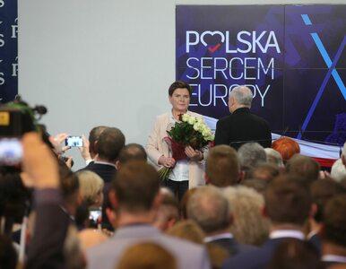 Anna Gielewska: PiS idzie po zwycięstwo jesienią
