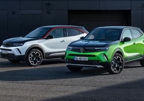 Opel bez silników spalinowych od 2028 roku. Zapadła decyzja
