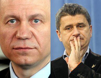 """Marek Jurek sąsiadem Palikota? """"To prowokacja"""""""