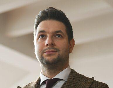 Patryk Jaki o wiązaniu praworządności z budżetem: To bitwa o polską...