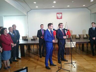 Zbigniew Ziobro powołał Radę Społeczną przy komisji weryfikacyjnej