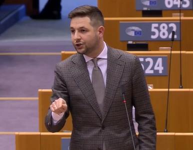 """Debata w PE o praworządności. Kempa i Jaki w natarciu. """"Moglibyście się..."""