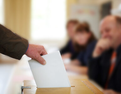 Głosowanie przez pełnomocnika. Dziś ostatnia szansa na złożenie wniosku