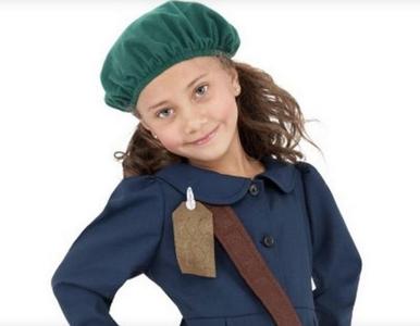 Oburzające przebranie na Halloween. Popularna sieć oferuje kostium Anne...