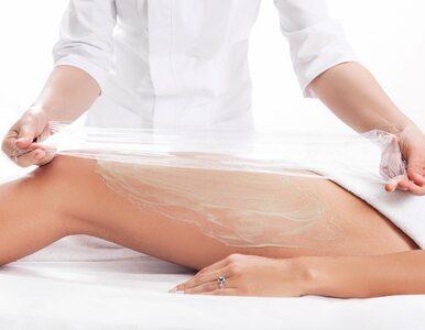 Body wrapping, czyli owijanie ciała folią. Jakie przynosi korzyści dla...