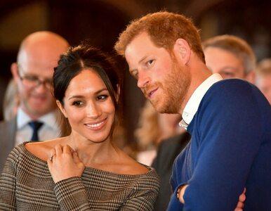 Rodzina królewska ogłosiła, kto będzie świadkiem na ślubie księcia...