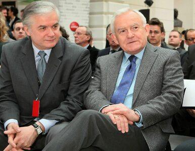 """""""Niedyskrecje parlamentarne"""": Kłopoty Lewicy. Byli premierzy..."""