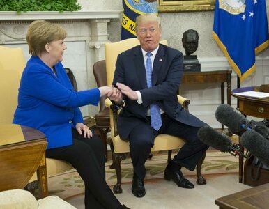 Doradca Andrzeja Dudy twierdzi, że nie było spotkań Angeli Merkel z...