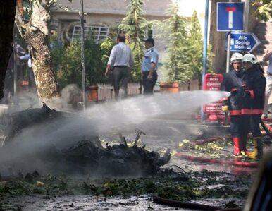 """""""Trzęsienie ziemi"""" w Stambule. Są ranni"""