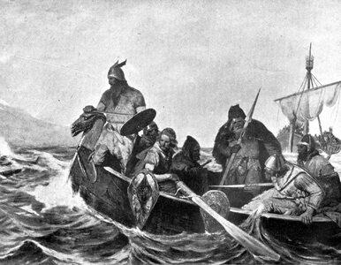 Wikingowie. Fakty i mity o wyprawach wojowników z Północy