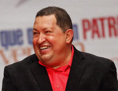 Chaveza znów operowano na Kubie