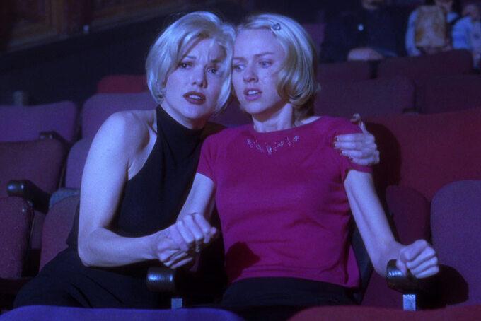 """Mulholland Drive"" (2001)"