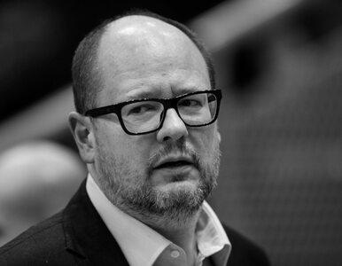 Prokuratura Okręgowa podała bezpośrednią przyczynę śmierci Pawła Adamowicza