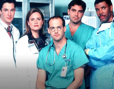 """""""Ostry dyżur"""" – quiz z serialu. Jak dobrze pamiętasz bohaterów?"""