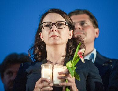 Kamila Gasiuk-Pihowicz liderką młodej opozycji. Ma szansę zastąpić...