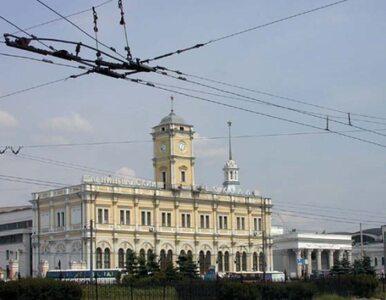 Fałszywy alarm bombowy w Moskwie. Ewakuowano trzy dworce