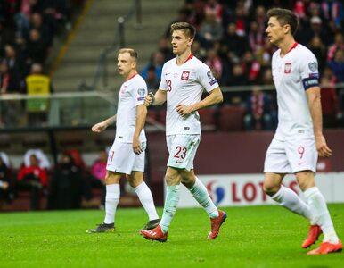 Polska wygrywa z Macedonią Północną. Trzech autorów jednego gola