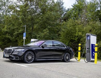 Mercedes-Benz przyspiesza elektryfikację swoich aut. Firma ogłosiła datę