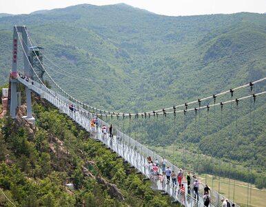 Strach przed wysokością paraliżuje wiele osób. Jak pokonać lęk wysokości?