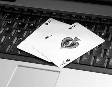 Policja walczy z hazardem w internecie