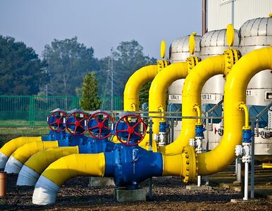 GAZ-SYSTEM. Inwestycje dla bezpieczeństwa energetycznego Polski