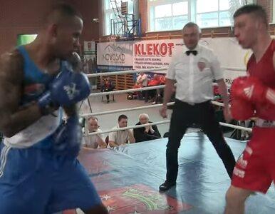 Polski bokser zaatakowany siekierą. Pięściarz walczy o życie w szpitalu