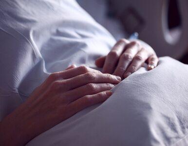 Pacjenci proszą o opiekę