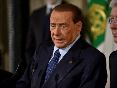 """""""Berlusconi mówi do mnie: Leszek, gdzie są dziewczyny"""". Miller wspomina..."""